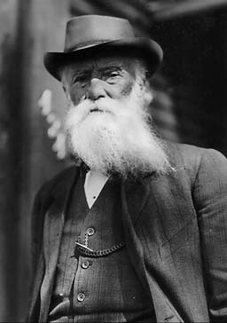 john burroughs american naturalist and essayist John burroughs's biography and life storyjohn burroughs was an american naturalist and essayist important in the evolution of the us conservation movement.