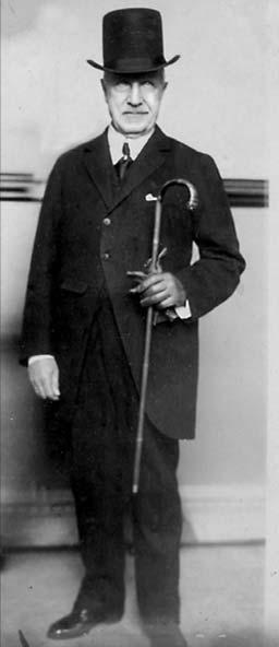William Avery Rockefeller